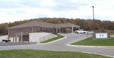 Wayne County Extension Office