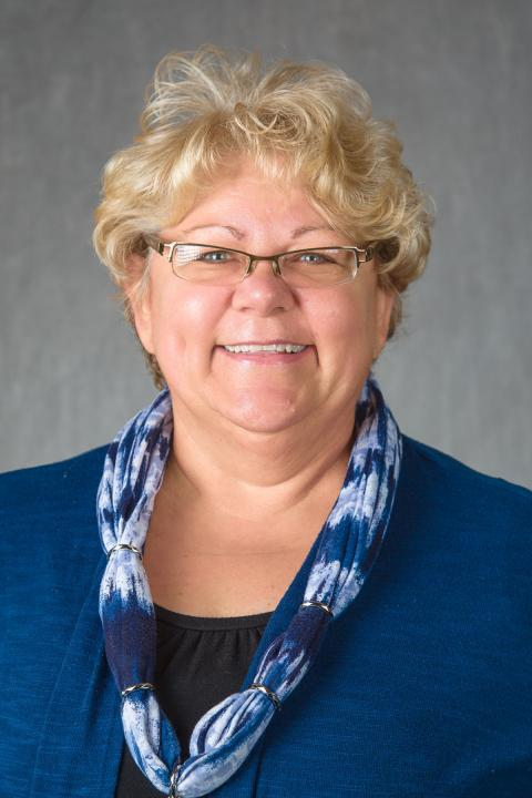 Alta Gaye Hutchison is Wayne County's NEP Assistant